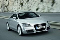 Audi TT/TTS/TT RS