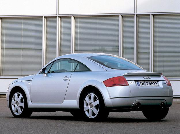Audi TT /Audi
