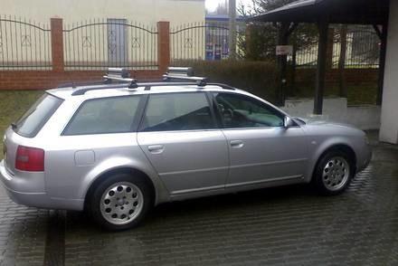 Audi za 47,50 zł / Kliknij /INTERIA.PL