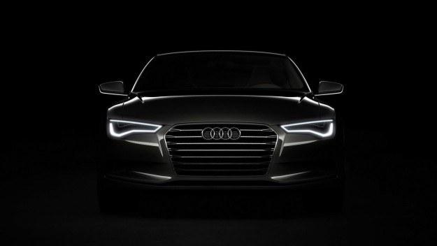 Audi /Audi