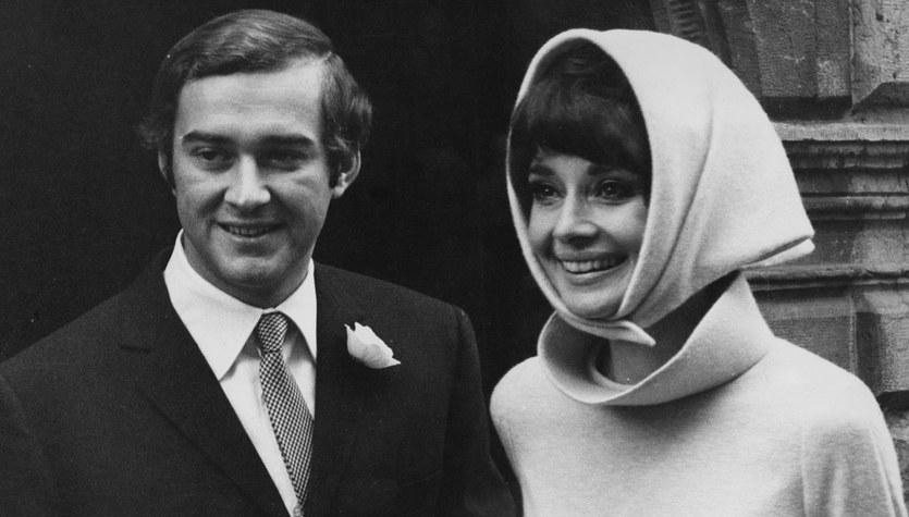 Audrey Hepburn: Żelazny motyl