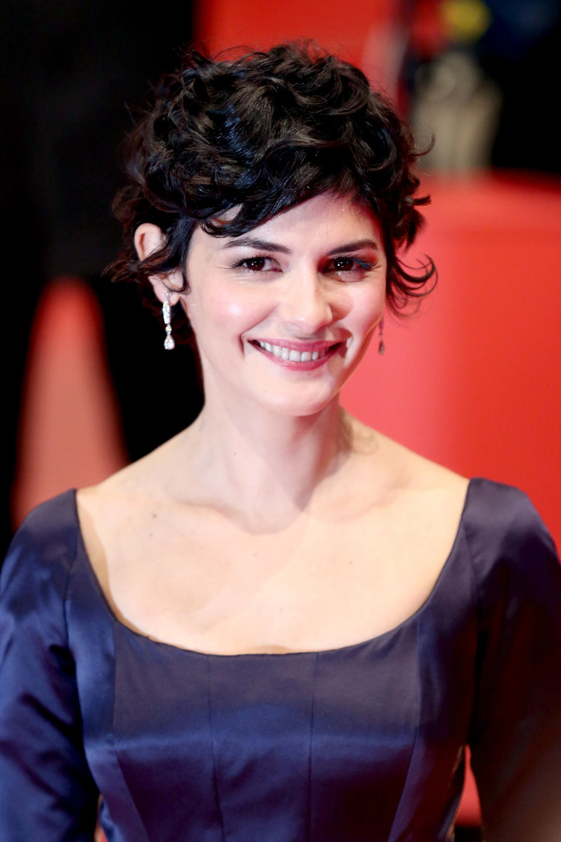 Audrey Tautou /Getty Images
