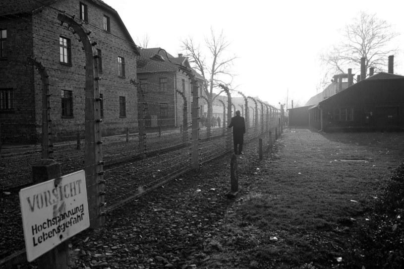 Auschwitz /AFP