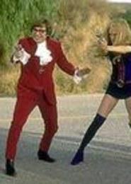 Austin Powers - Szpieg, który nie umiera nigdy