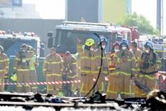 Australia: Samolot spadł na centrum handlowe, 5 osób nie żyje