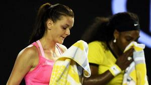 Australian Open. Agnieszka Radwańska nie jest nawet zła po przegraniu półfinału