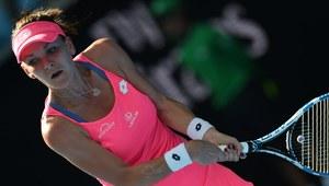 Australian Open. Iwański: Radwańska nie wierzyła, że może pokonać Williams