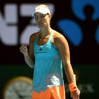 Australian Open: Łatwe zwycięstwo Kerber w trzeciej rundzie