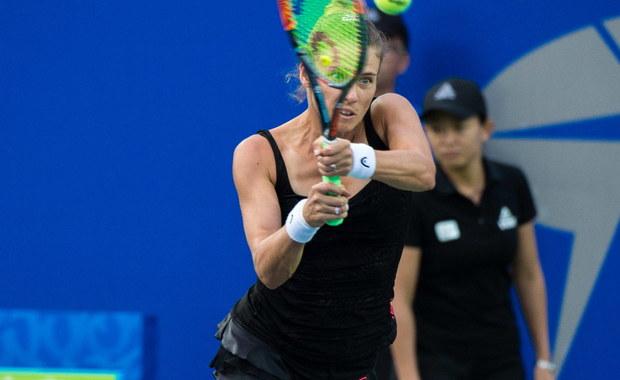 Australian Open: Porażka Rosolskiej w grze mieszanej