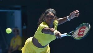 Australian Open. Serena Williams: Zrobiłam wszystko, co trzeba
