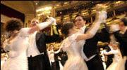 Austria: Bal w wiedeńskiej Operze i protest anarchistów