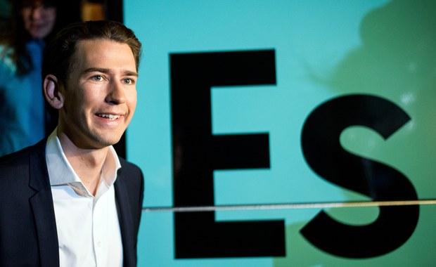 Austria: Już w niedzielę wybory parlamentarne. Kanclerzem zostanie 31-latek?