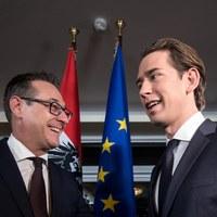 Austria: Program nowego rządu zdecydowanie prounijny.