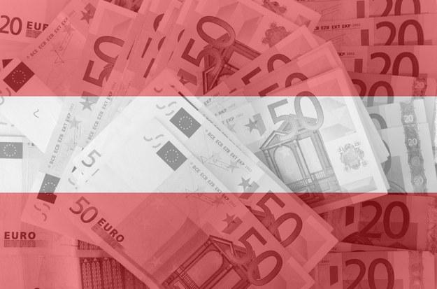 Austria wprowadziła płacę minimalną /123RF/PICSEL