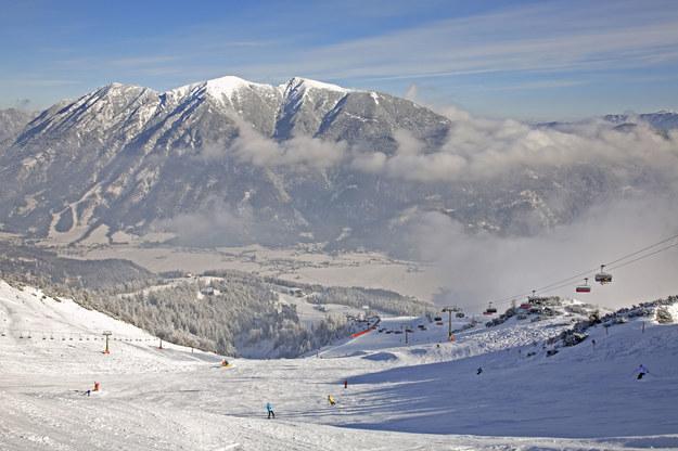 Austriacki Tyrol /123/RF PICSEL
