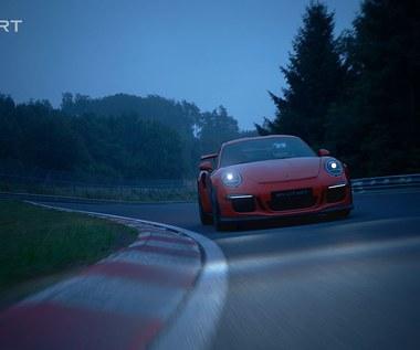Auta marki Porsche w nowym zwiastunie Gran Turismo Sport