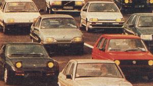 Auta nie mają skośnych oczu – analiza rynku motoryzacyjnego z 1988 r.