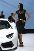 """Auto China 2014"".  Pekin 2014"