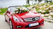 Auto idealne na ślub