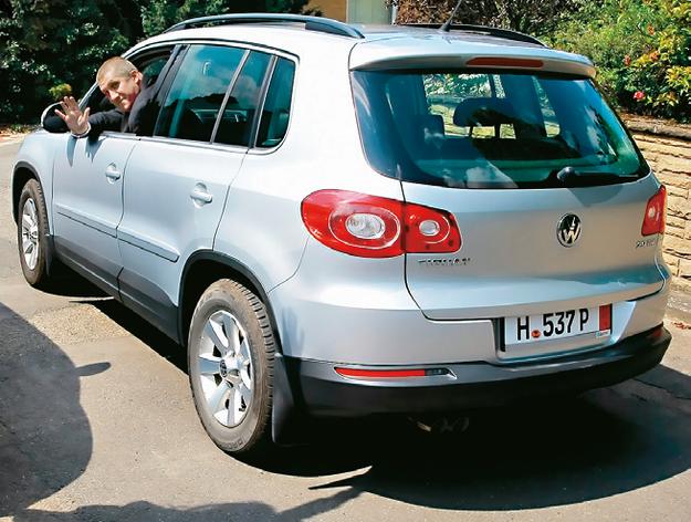 auto importowane /Motor