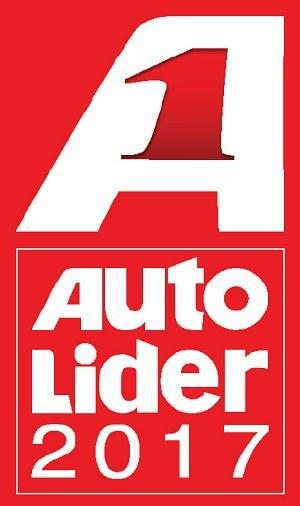 auto lider 2017 /magazynauto.pl