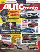 """""""Auto Moto"""" 1/2017"""