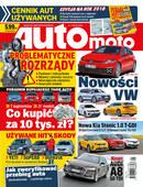 """""""Auto Moto"""" 1/2018"""