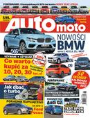 """""""Auto Moto"""" 11/2016"""