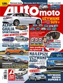 """""""Auto Moto"""" 12/2016"""