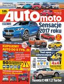 """""""Auto Moto"""" 2/2017"""