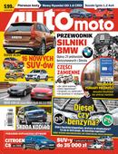 """""""Auto Moto"""" 3/2017"""