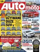 """""""Auto Moto"""" 3/2018"""