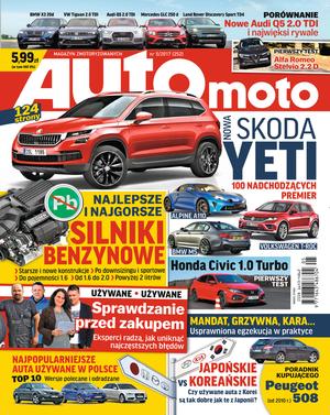 """""""Auto Moto"""" 5/2017 /Auto Moto"""
