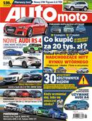 """""""Auto Moto"""" 6/2016"""