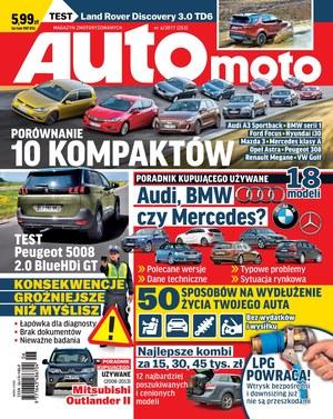 """""""Auto Moto"""" 6/2017 /Auto Moto"""