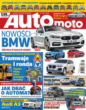 """""""Auto Moto"""" 8/2017 /Auto Moto"""