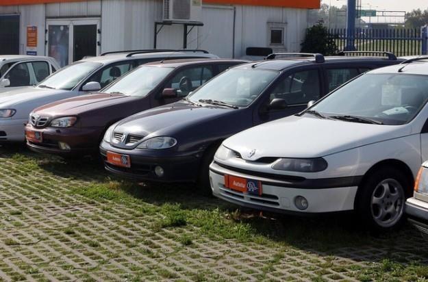 Auto może być popularne, ale wersja - nietypowa / Fot: Paweł Mizerski /Reporter