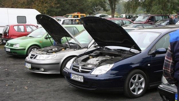 Auto od pierwszego właściciela jest dobre? /INTERIA.PL