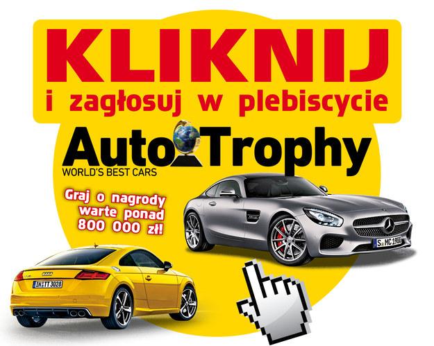 Auto Trophy /Auto Moto