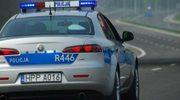 Auto wpadło do Kanału Augustowskiego. W środku znaleziono dwa ciała