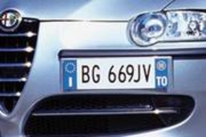 Auto z Włoch - wciąż problemy
