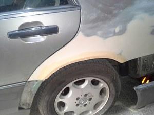 """Auto ze szpachlą? Może być bezpieczniejsze niż """"perełka""""!"""