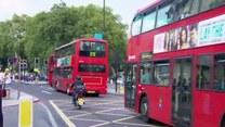 Autobus, który... robi pompki!