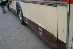 Autobusy pod lupą ITD
