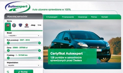 Autoexpert /Motor