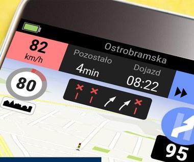 AutoMapa 5 - nowa wersja dla systemu Android