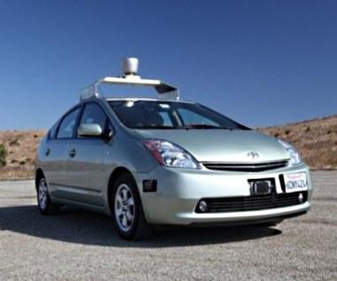 Autonomiczne samochody na ulicach Nevady