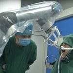 Autonomiczny robot sam wykonał zabieg dentystyczny