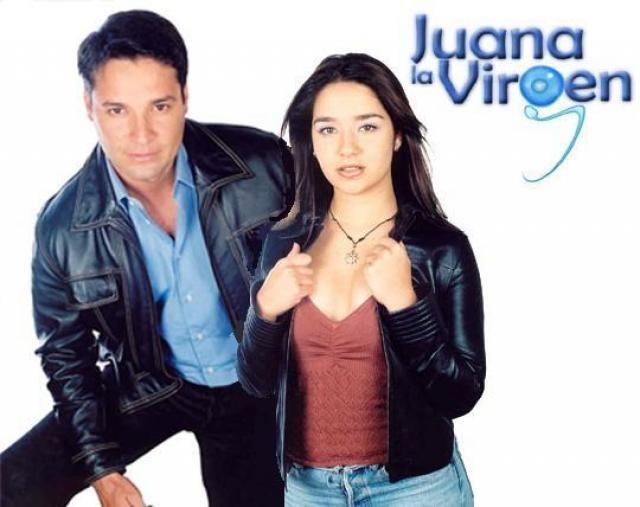 """Autorką scenariusza do """"Juana la virgen"""" jest Perla Farias. Spod której pióra wyszły takie hity, jak """"Miłość jak czekolada"""" czy """"Moje trzy siostry"""". /materiały prasowe"""