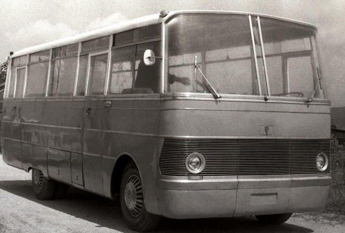 Autosan SFA-3 /